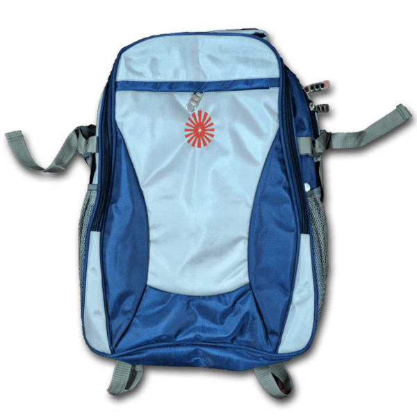 Brahma Kumaris Laptop Backpack (Pithu Bag)