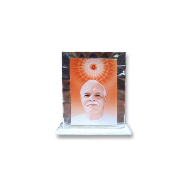 Brahma Kumaris Car Dashboard Decorative Small Stand