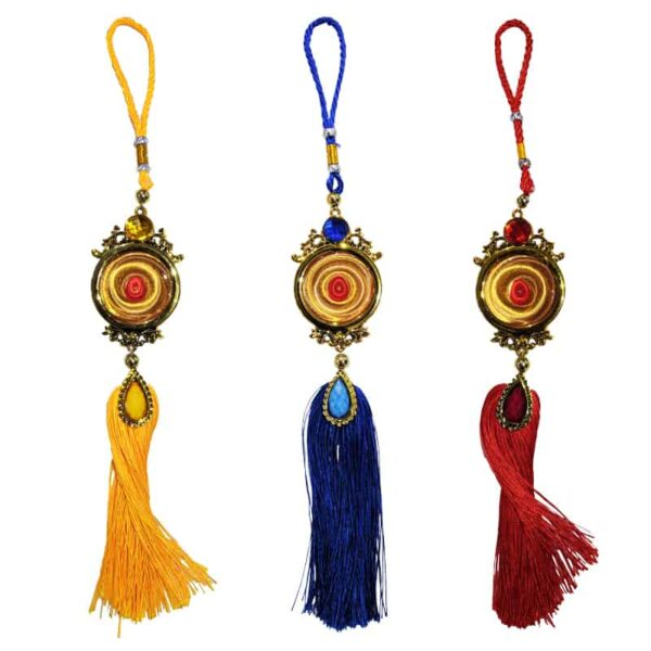 Brahma Kumaris Car Hanging Interior Accessories