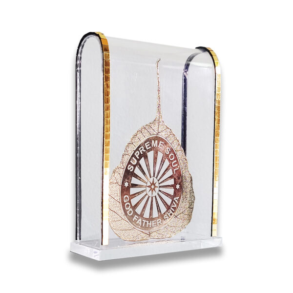 Table Stand Decor side SS